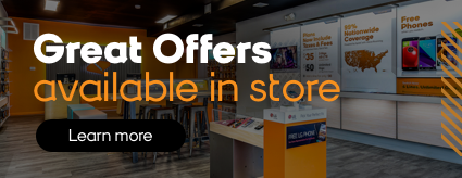 Find Boost Mobile Store Locations Near You | Boost Mobile